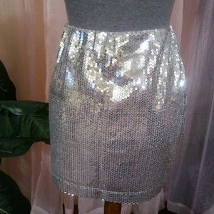 Sale! BOGO 50% OFF! New Sexy Sequin Skirt